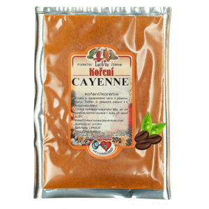 cayanne