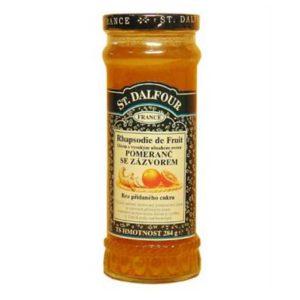 dzem-pomaranc-zazvor