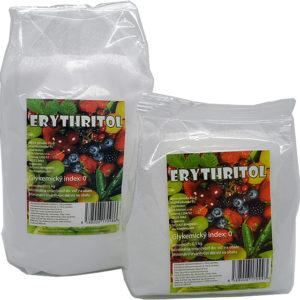 erythritol-marton