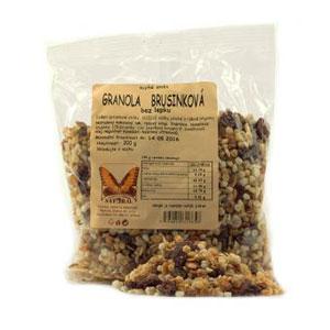 granola-brusnicova-bezglutenova-200g