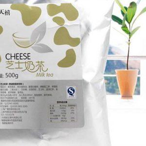 Rastlinné mlieka a smotany