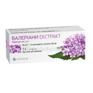valeriana-lekarska-50-tabliet-2859